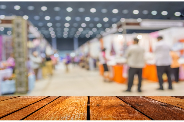 Tips for  Tradeshow Success