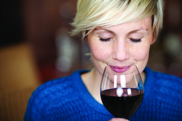 Fact or Fiction: Alcohol wreaks havoc on the skin.