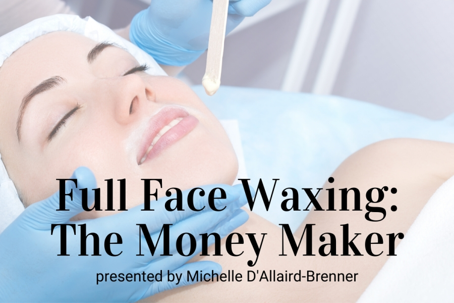 Upcoming Webinar! Full Face Money Maker