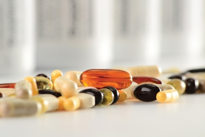 Vitamins, Supplements, and Scope of Practice