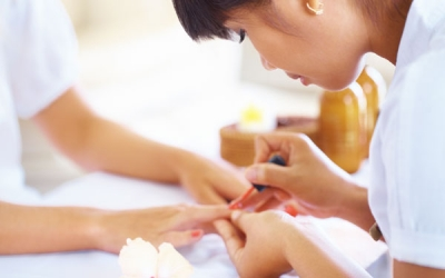 Overcoming Natural Nail Care Challenges