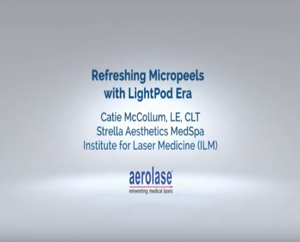 Video: Part 2: The Perfect Cosmetic Laser for Your Medical Spa