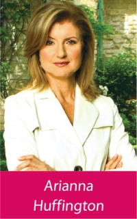 Professional Beauty Association (PBA) is honored to announce Arianna Huffington as the keynote speaker for the 2013 PBA Business Forum