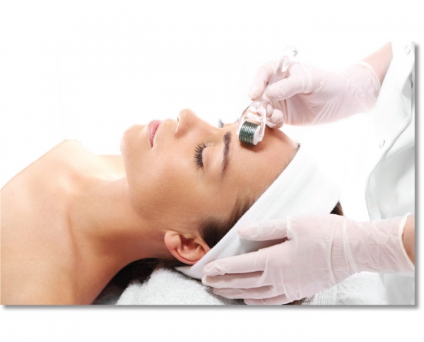 Collagen Induction Therapy: Preparing clients for this service