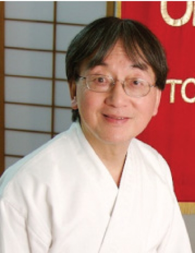 Ohashi | Lecturer, Practitioner, Author, Entrepreneur