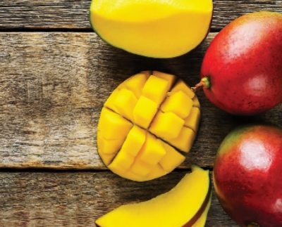June is National Mango Month