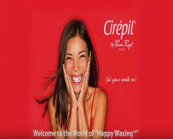 Video: OFFICIAL Cirepil Video: How To Use The New Cirepil Ease Wax Formula!