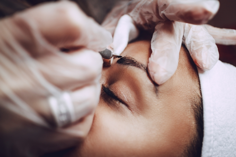 Making It in Microblading: The Truth About Certifications and Classes