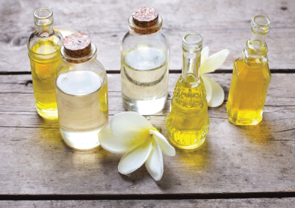 The 4 Essentials of Aromatherapy