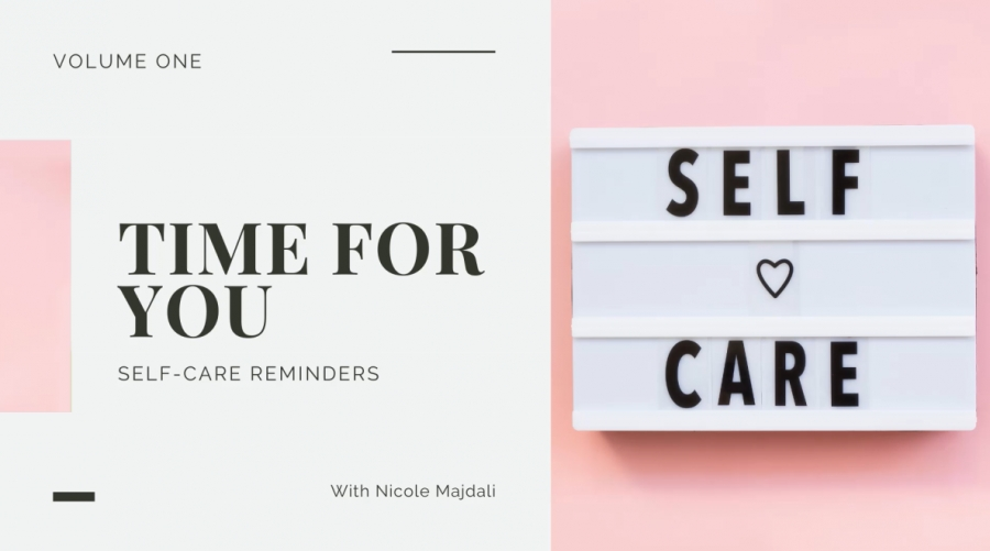 Self-Care Reminders