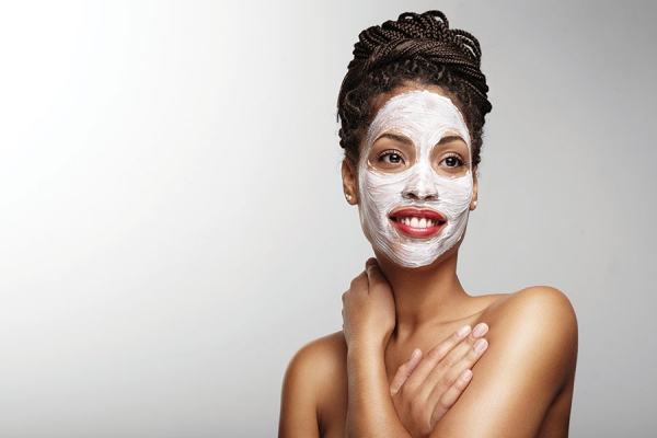 Mending Masks:  3 All-Natural  Mask Ingredients