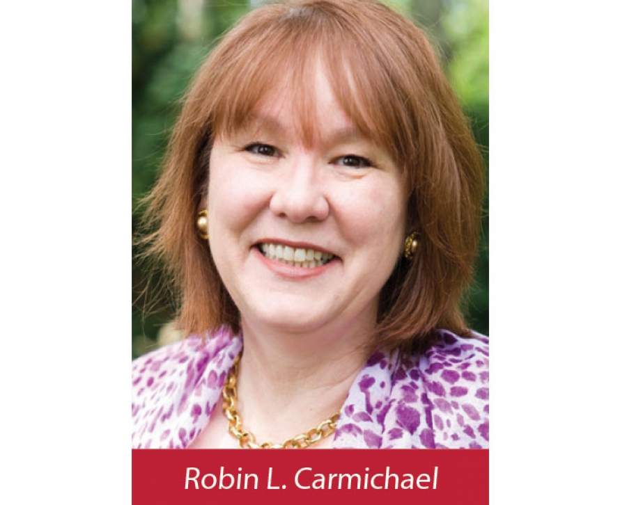 Helix BioMedix, Inc. has announced the promotion of Robin L. Carmichael to president.