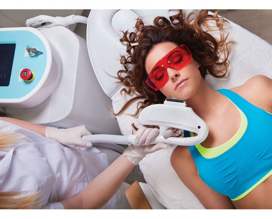 Current Options for Laser Hair Removal