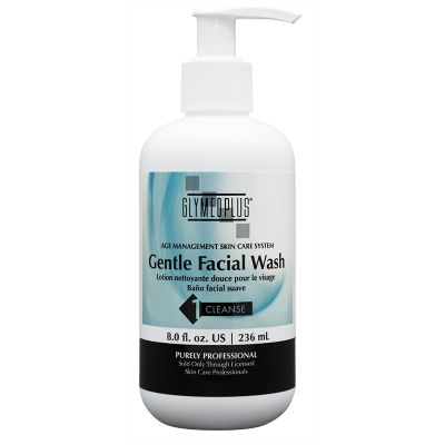 Gentle Facial Wash