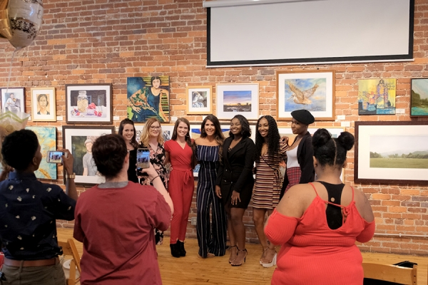 Southeastern Esthetics Institute Hosts Their Centennial Graduation