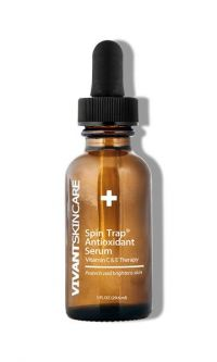 Spin Trap Antioxidant Serum