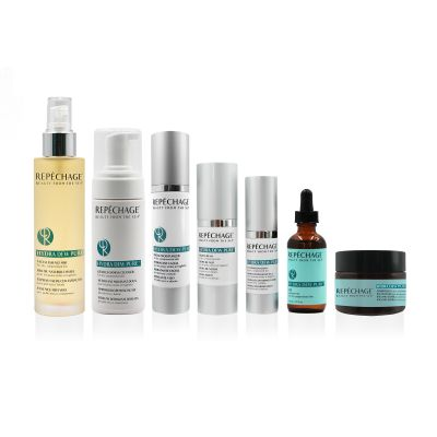 Repêchage Introduces the Hydra Dew Pure™ Collection for Dry, Compromised Skin