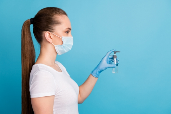 Cleaning Caveats: Overlooked Areas to Sanitize