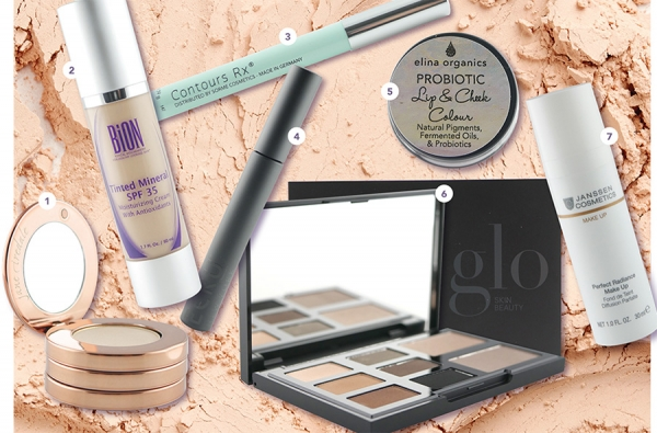 Aesthetically Pleasing: Makeup Must-Haves