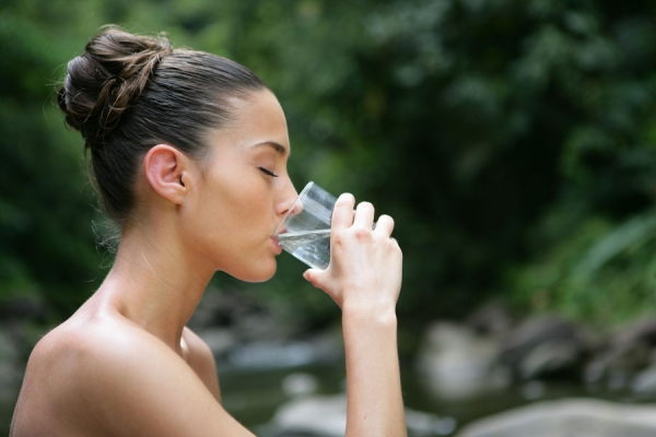 Water Wellness: The Role of Hydration for Optimal Skin Health