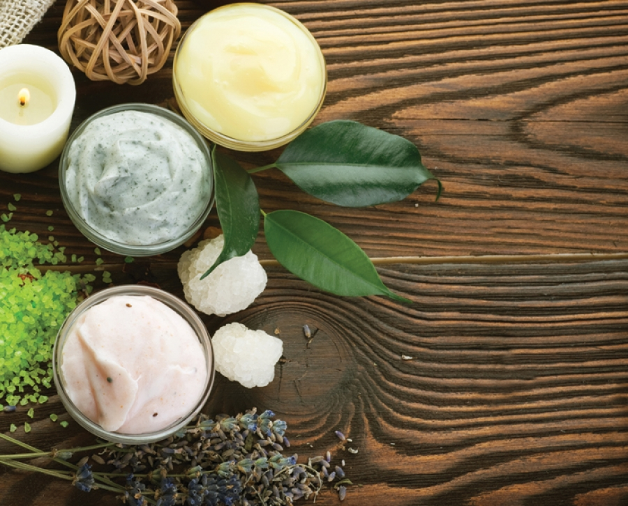 What Does it All Mean? Holistic, Natural and Organic Skin Care