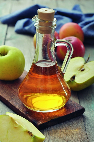 The Benefits of Apple Cider Vinegar  for the Skin