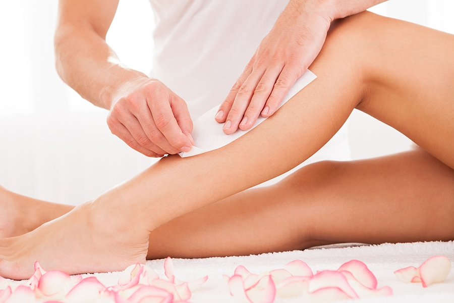 Trendsetters give insights on the tools they recommend  for waxing.
