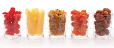 Healthiest Dried Fruits