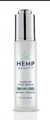 HempBeauty Skin Care Line