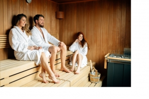 LivNordic and Sauna From Finland Collaborate to Create the True Sauna Experience
