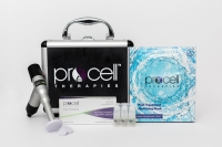Microchanneling System by ProCell Therapies