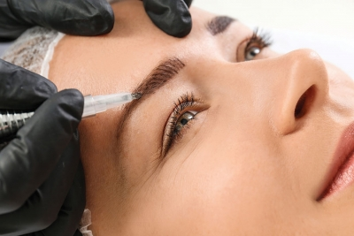 10 Things About … Microblading