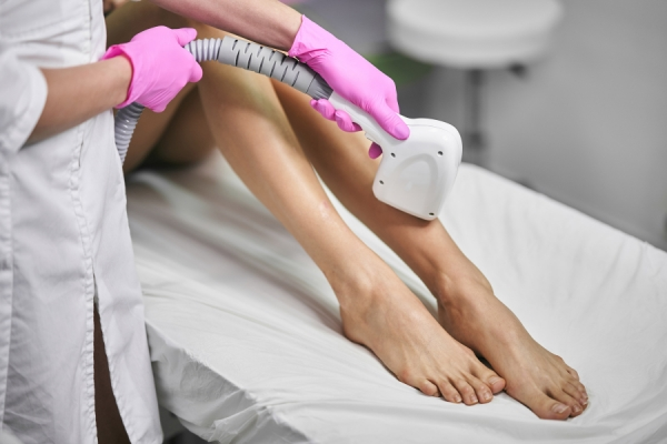 Shedding Light: Laser Hair Removal