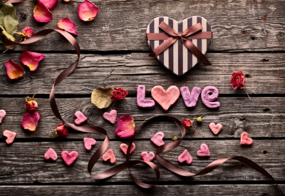 The Season of Love: Getting Your Spa Ready for Valentine's Day