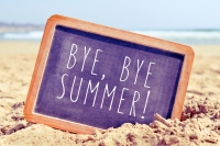 End of Summer: Skin Rejuvenation and Back to School Specials