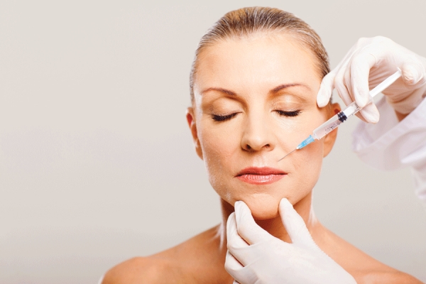Fact or Fiction: Botox prevents wrinkles.