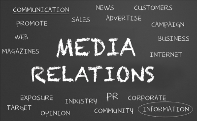 Building Media Relations