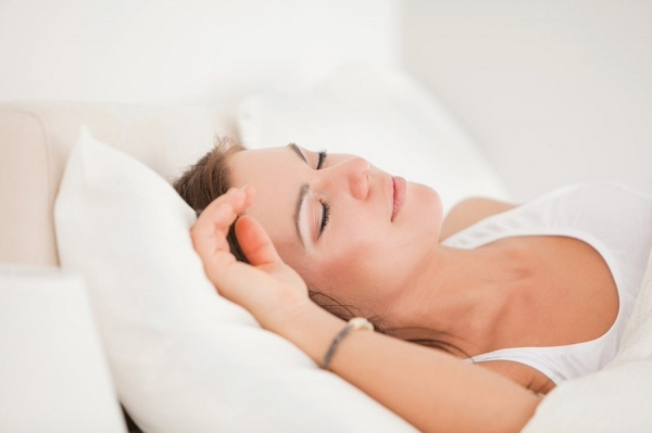 Snoozing Successfully: Healthy Sleep for Healthy Skin