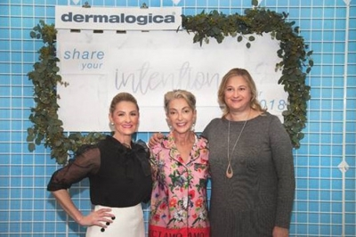 Dermalogica Honors Professional Skin Care Therapists With PST Appreciation Brunches