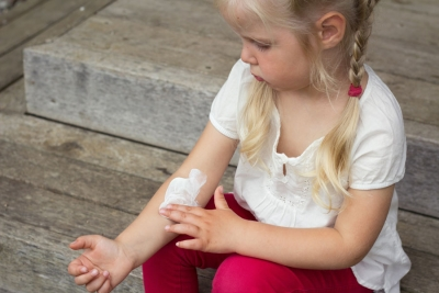 Misconceptions about Childhood Skin Conditions