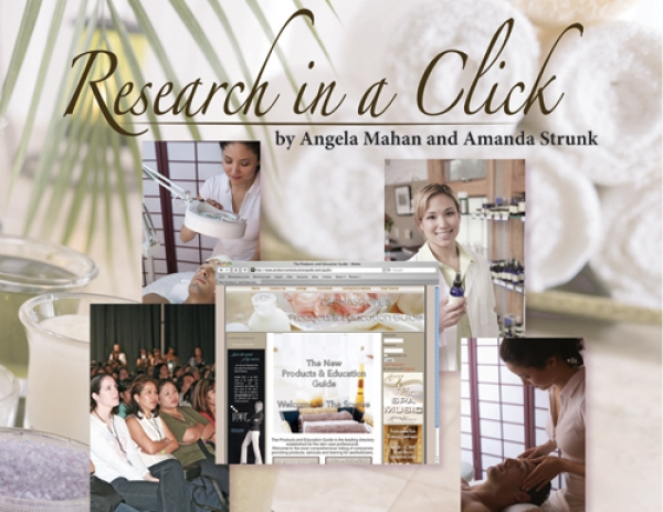 Research in a Click