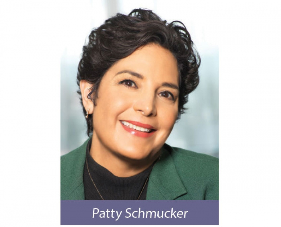 DMK®, internationally renowned skin revision treatments and product line, appointed Patty Schmucker as their first CEO.