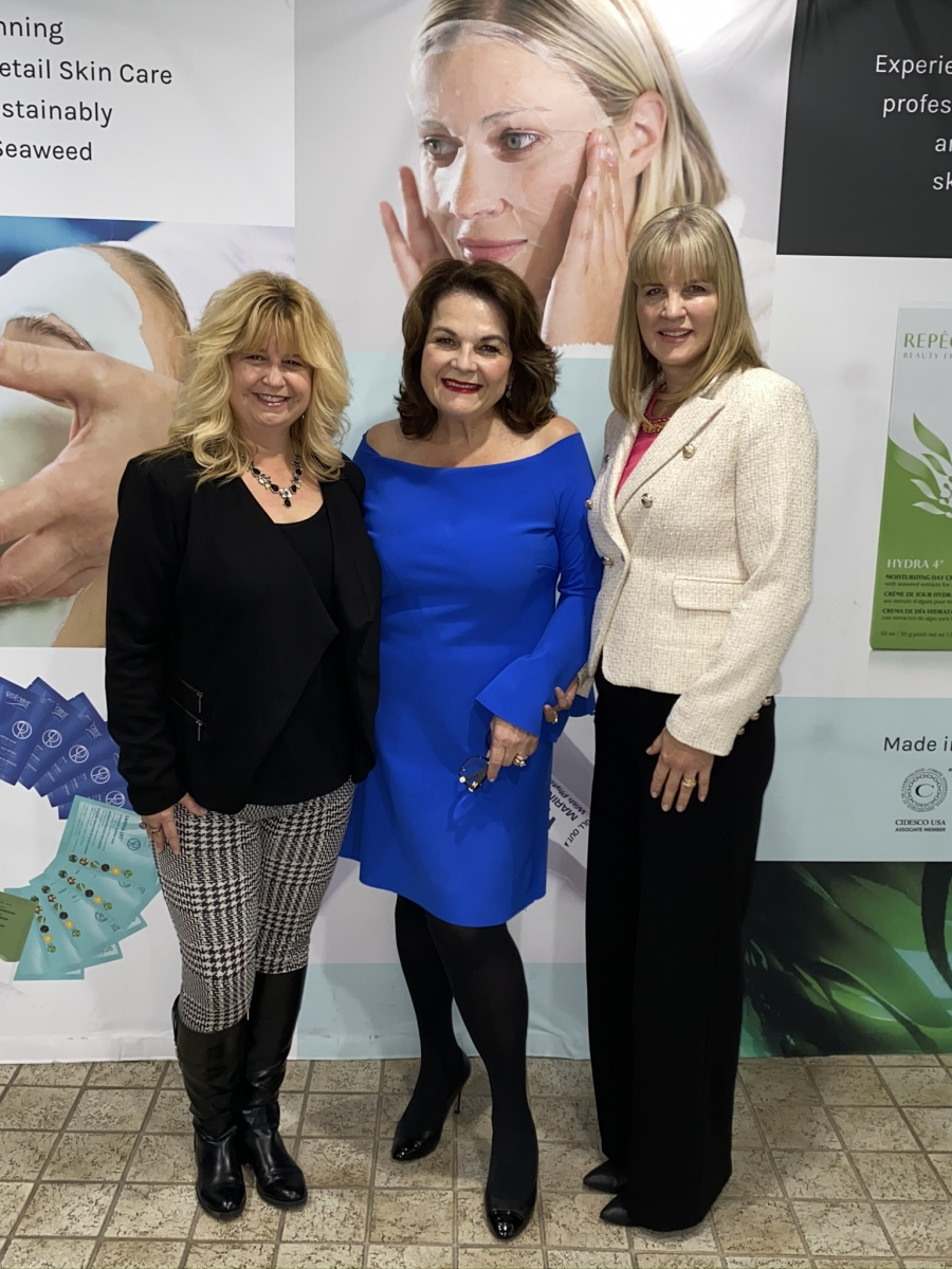 Repêchage Hosts Oncology Esthetics Bootcamp with NASNPRO and Hands-On Training