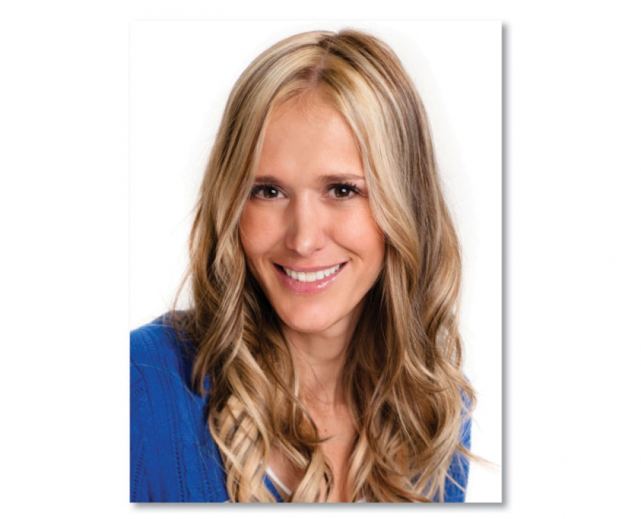 April Zangl | Entrepreneur, Skin ingredient expert, Health  promotion professional