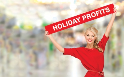Make Your Holidays Sparkle Plan now and prosper through the new year