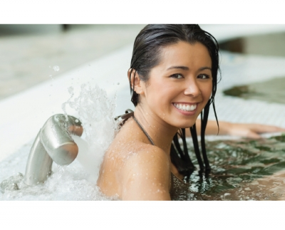 Hydrotherapy and its Benefits