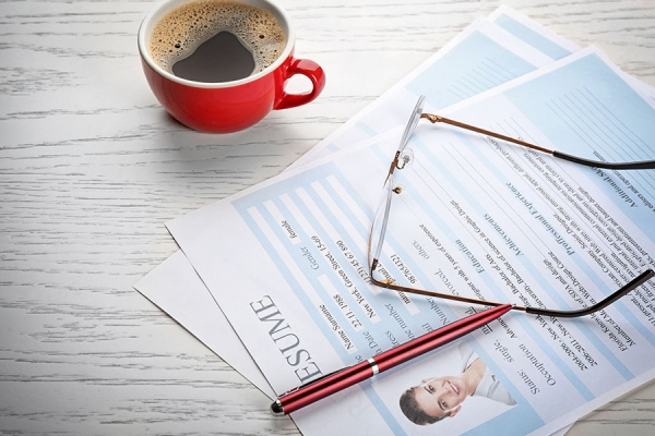 Hiring: Avoiding Resume Red Flags