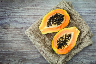 June is National Papaya Month!