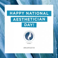 COSMEDIX Celebrates National Aesthetician Day for the Third Consecutive Year