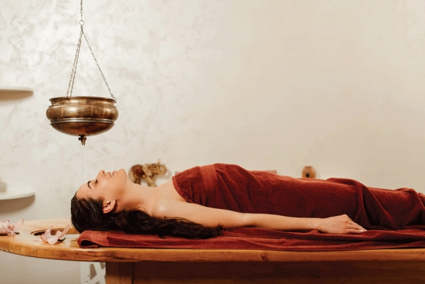 Eastern Traditions: Incorporating Ayurveda into the Spa